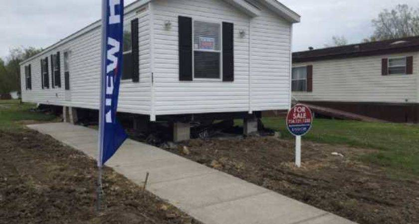 Sold Clayton Mobile Home Romulus Last Listed