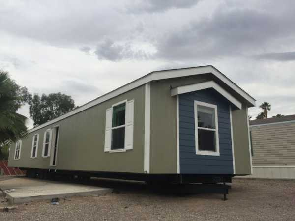 Sold Clayton Mobile Home Tucson Last Listed
