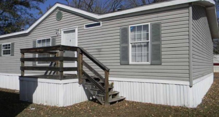 Sold Grand Manor Mobile Home Montgomery Last