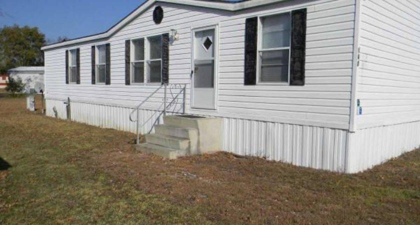 Sold Oakwood Mobile Home Montgomery Last