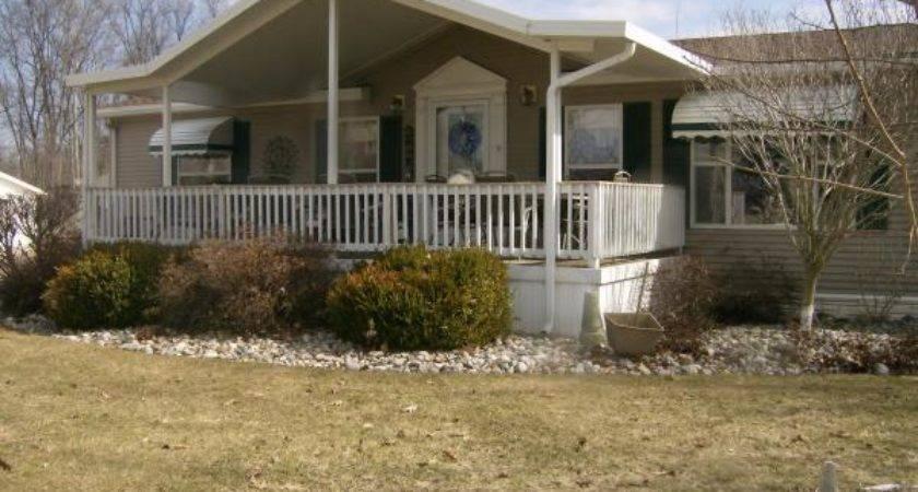 Sold Patriot Mobile Home Swartz Creek Sales