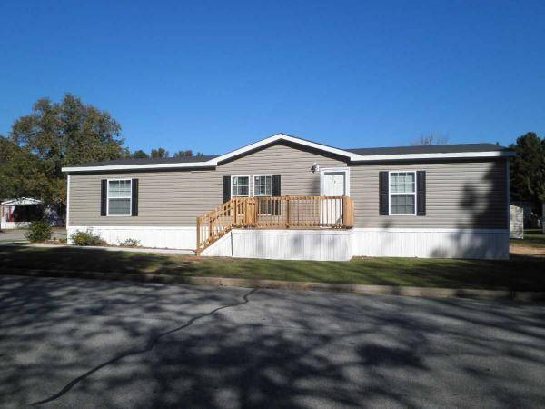 Sold Scotbilt Mobile Home Woodstock Sales