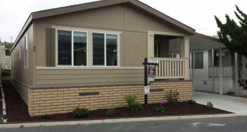Sold Silvercrest Manufactured Home San Diego