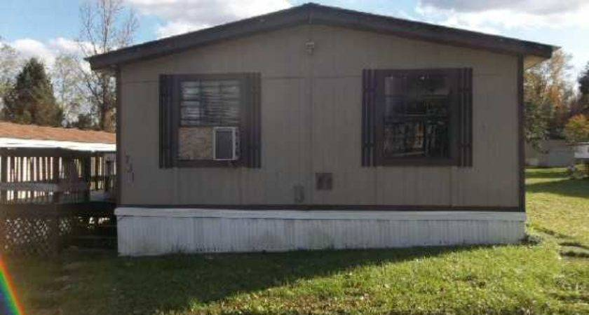 Sold Swo Manufactured Home Morgantown Last
