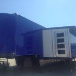 Sold Used Double Expandable Trailer Sale Eventxchange