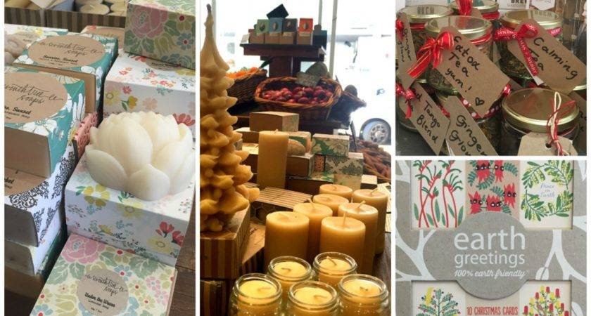 Some Natural Sustainable Gift Options Manly Food
