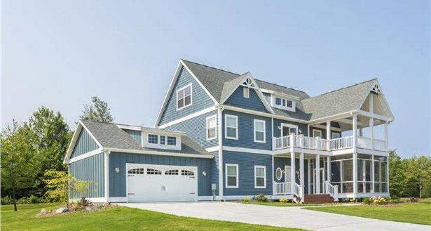 South Haven Two Story Modular Home Manufacturer Ritz