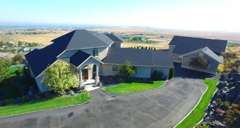South Kennewick Washington Homes Sale Real
