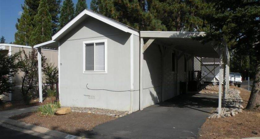 South Lake Tahoe Mobile Homes Sale