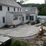 South Shore Bluestone Patio Landscaping Network