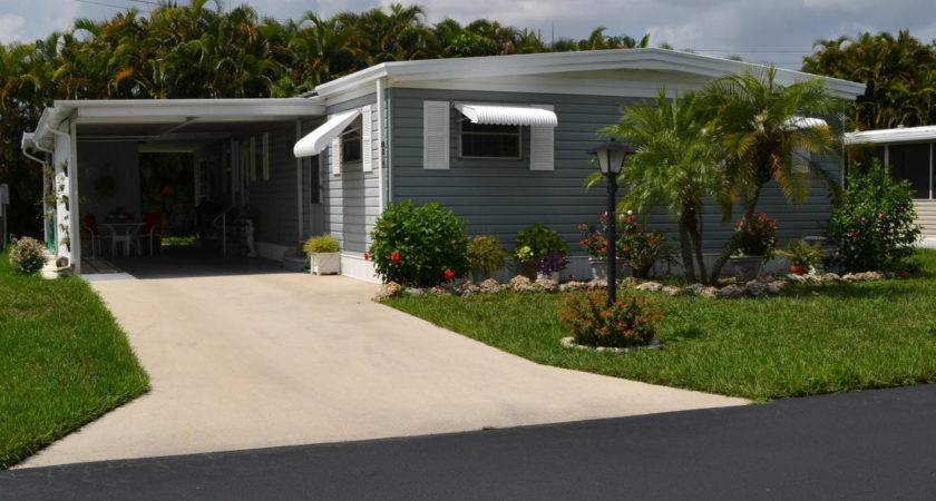South Street Boca Raton Mobile Homes Sale Owner