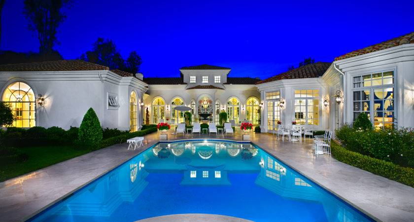 Southern California Luxury Real Estate Market Booms Homes
