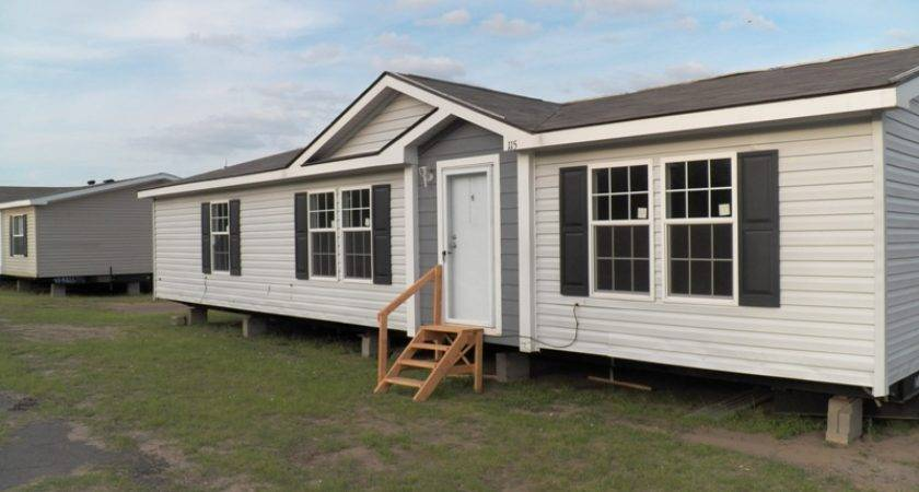 Southern Energy Maverick Manufactured Homes