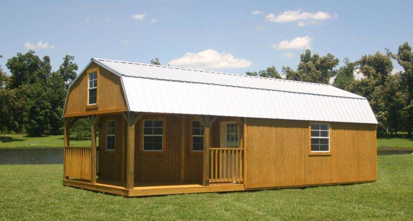 Southern Homes Statesboro Derkesn Portable Buildings