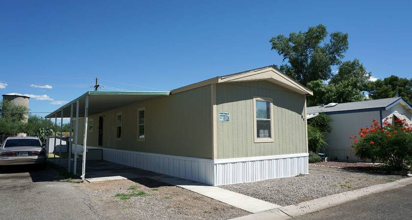 Southwest Mobile Homes