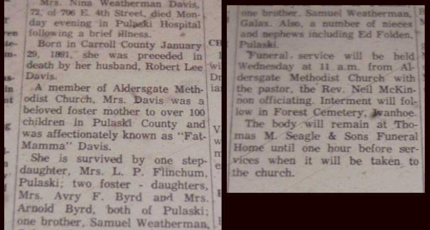 Southwest Times Newspaper Obituaries
