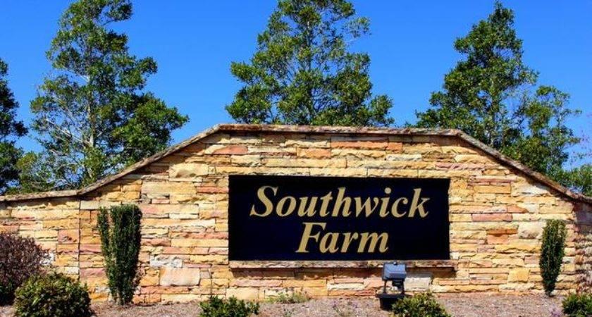 Southwick Farm Homes Sale