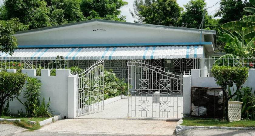 Spacious Bedroom House Sale Kingston Jamaica