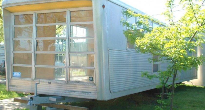Spartan Mobile Home