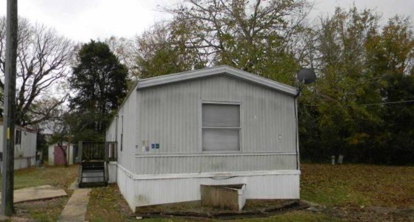 Spirit Mobile Home Sale Montgomery