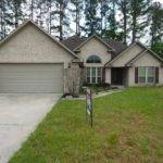 Split Level Hinesville Real Estate Homes