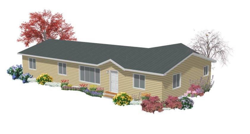 Spokane Manufactured Homes Sale