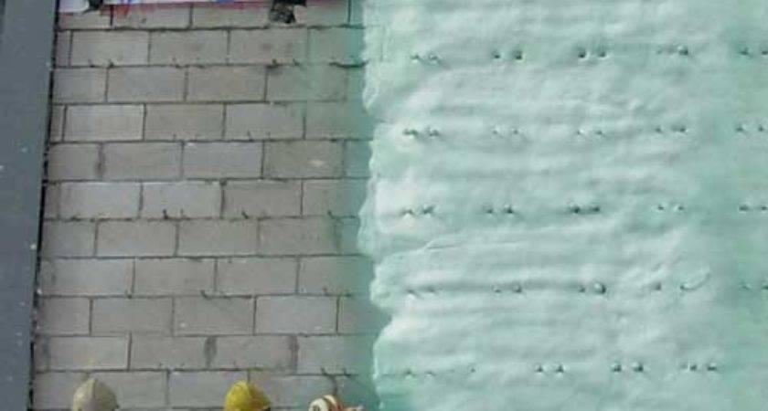 Spray Foam Insulation Gmw Restoration Services