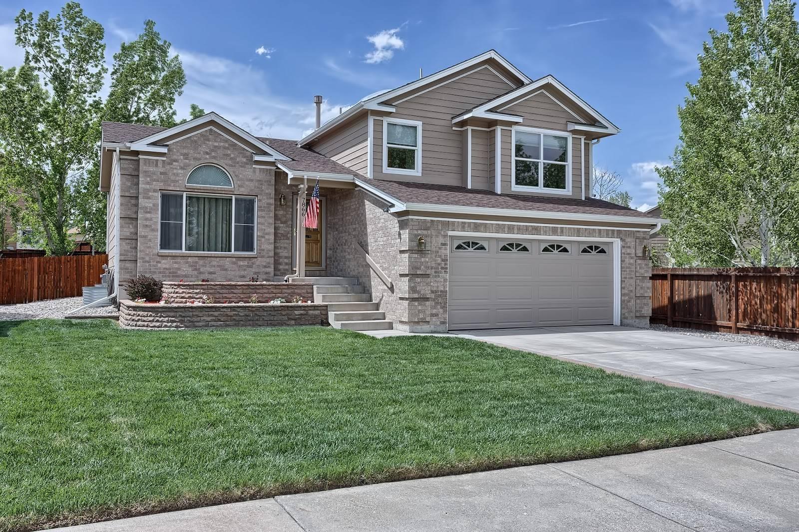 Springs Real Estate Move Ready Home Sale Colorado