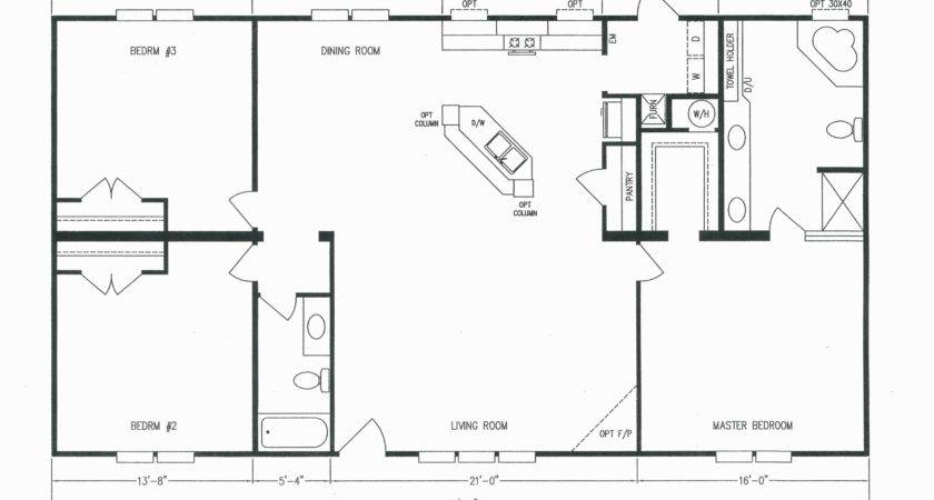 Square Feet House Plans Awesome Lovely