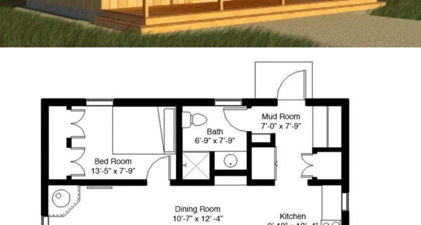 Square Foot House Plans Design