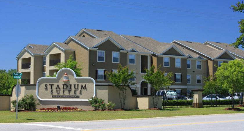 Stadium Suites Apartments University South Carolina