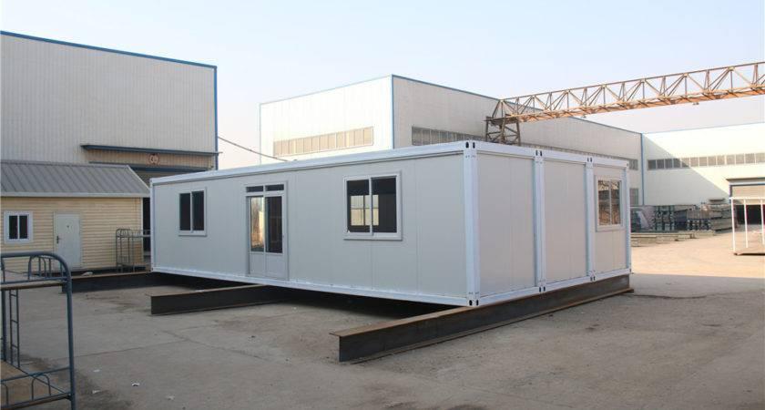 Standard Prefabricated Luxury Japanese Modular Homescontainer House