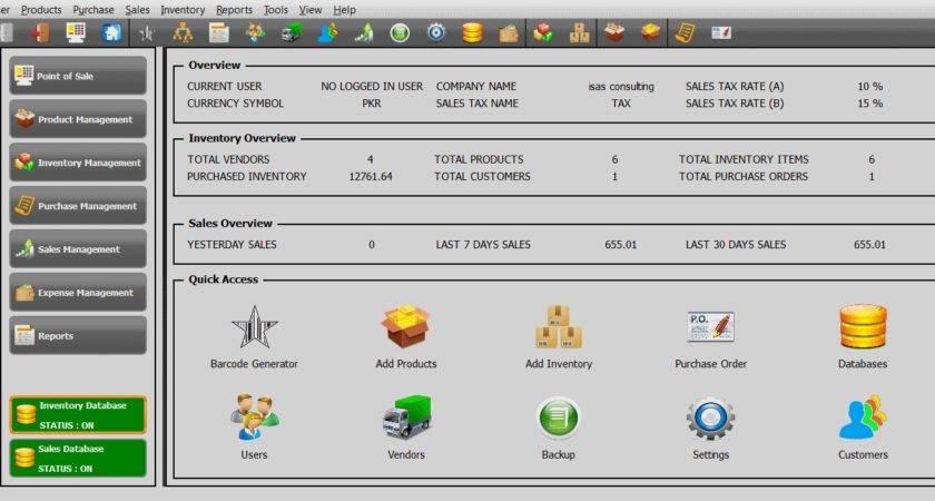 Starcode Network Plus Point Sale Software