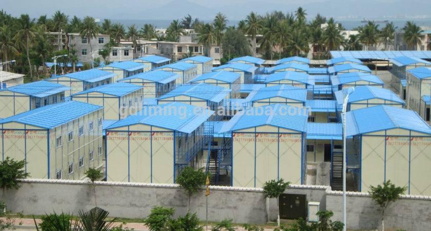 Steel Home Buy Prefabricated Prefab House