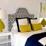 Steps Yourself Headboard Modern