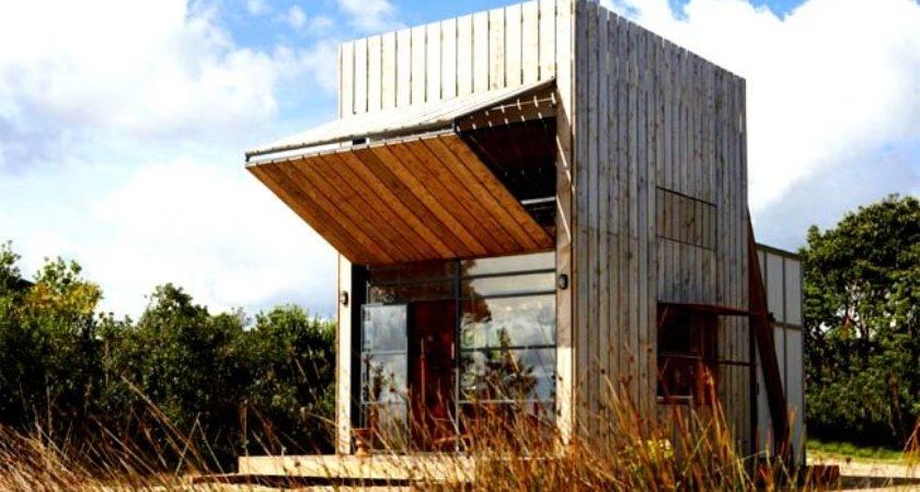 Steven Tiny House Listings Sent Beach Sleds