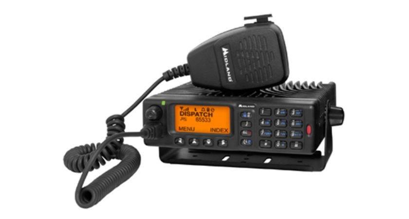 Stm Mobile Midland Radio