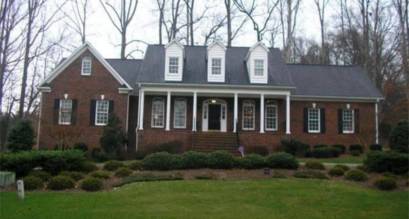 Stone Ridge Salisbury Home Sale