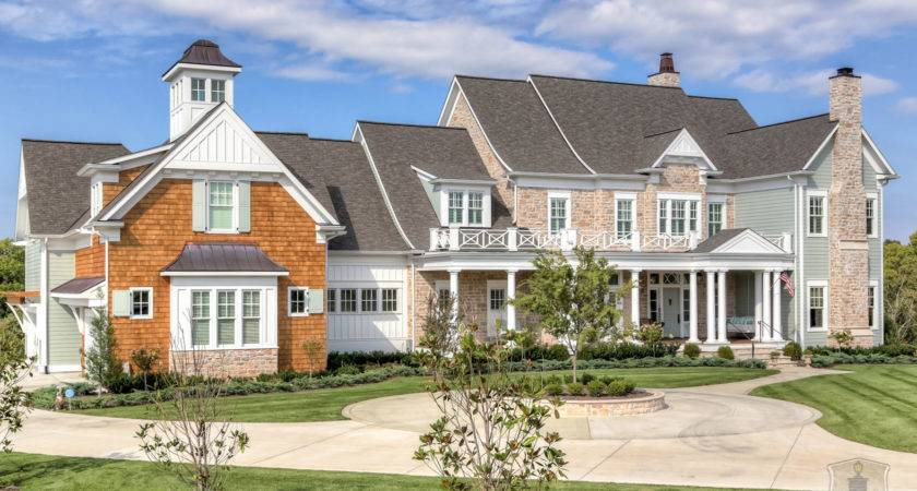 Stonecroft Homes Greystone Country House Louisville Custom Builder