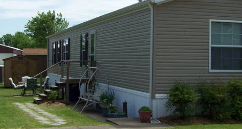 Stonegate Mobile Homes Manufactured Housing Community