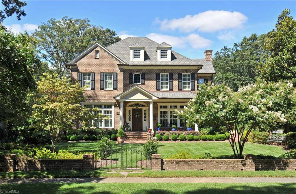 Stratford Road Winston Salem Sale Real
