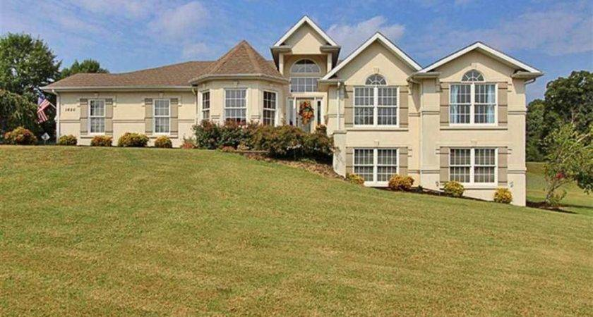 Stunning Cape Girardeau Homes Sale