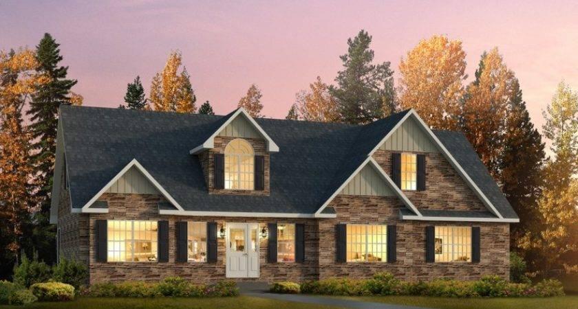 Stunning Modular Homes Central Ideas Kaf Mobile