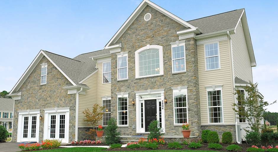 Sturbridge Homes New Maryland