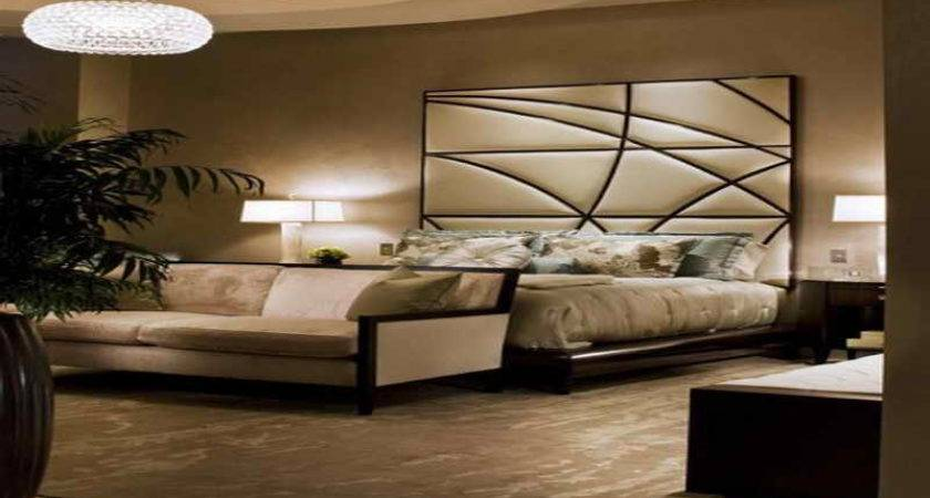 Stylish Headboard Ideas Improve Your Bedroom Design