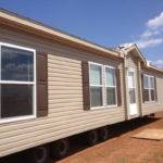 Stylish Mobile Home New Homes Clayton Double Wide