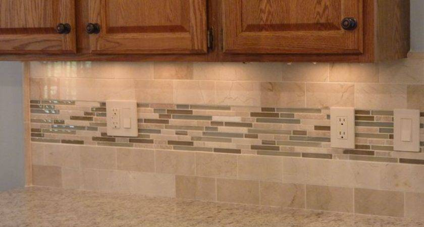Subway Tile Backsplash Ideas Glass Small Kitchen