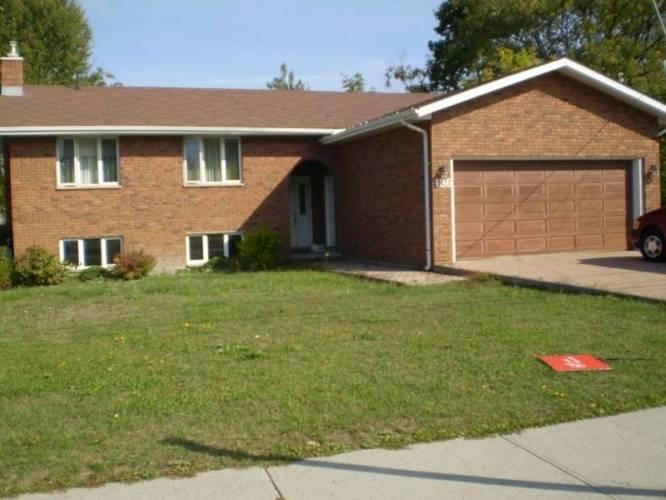Sudbury Southend All Brick House Sale Ontario
