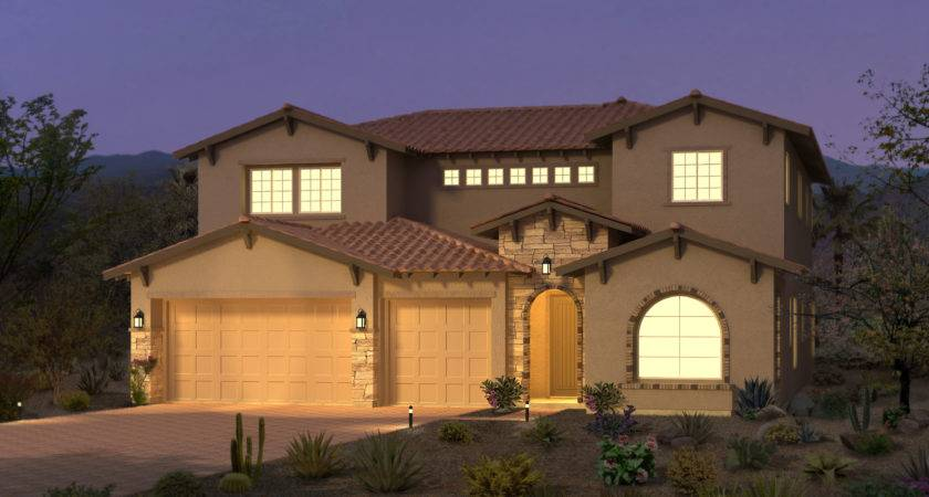 Summerlin Masterfully Planned Community Selling New