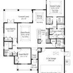 Summerville House Plan Energy Smart Home Plans